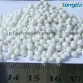 Sulfato de zinc monohidrato de peso molecular 35%