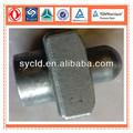 Sincronizador de empuje de montaje del bloque 1700n-183/186