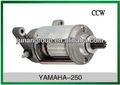 De la motocicleta, atv piezas del motor de arranque yamah@ yfm350r yfm350 raptor para el motor