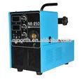 igbt de un solo tubo de soldador mig 250y industrial para mag 250 co2 máquina de soldadura de aire precio mag