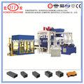 QT12-15 ladrillo que hace la máquina / máquina de ladrillo automática