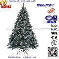 Encargo expreso de Alibaba al aire libre árbol de navidad gigante llevó árbol de Navidad decorado para la venta