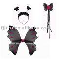 mariposa de hadas alas de disfraces para los niños
