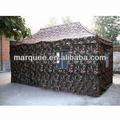 Militar marco tienda caliente- la venta popular tienda de lona militar para la venta
