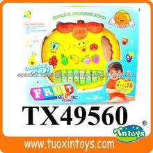 TX49560 teclado del órgano electrónico de los niños