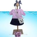nuevo estilo 18 pulgadas ropa muñeca American Girl