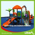 Al aire libre utilizado en edad preescolar de juegos infantiles le. Zi. 014