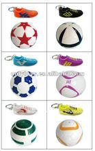 La copa del mundo 2014 bola juguetes, de juguete de plástico