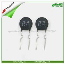 termistor para alta potencia variable ntc termistor 5k