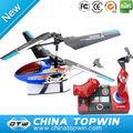 Nuevo controlador de mesa 2.4g 3.5ch con el girocompás rc helicóptero de juguete del motor