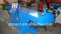 De alta eficiencia con mandril hidráulico venta caliente tubería/dobladora de tubos/de corte de la máquina