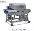 2014 venda quente máquina slicer da carne