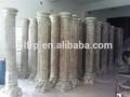 frp imitar mármore roma pilares