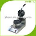 eléctrica comercial de bruselas waffles baker