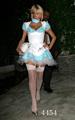 Fantasias de carnaval, os trajes de halloween, trajes de festa
