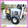 Portátil de coches de equipo de lavado/portátil de coche de lavado de la máquina