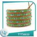 2014 main de mode en gros costume pas cher perles bijoux