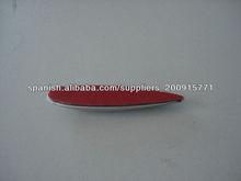 accesorios de cromo para proteger edage puerta del coche, guardia de la puerta