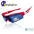 rojo 2014 tac polarizado gafas de deporte