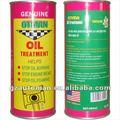 otman el calor de tratamiento de aceite