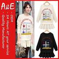ae guangzhou de moda ropa fabricante