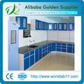 Mobiliario de laboratorio de madera de acero hechos a medida China fabricante