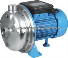 JET self-primming pump, centrifugal pump