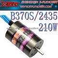 B370S/2435 210W Brushless motor BLDC Motor