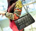 de alta calidad elegante mochila de cuero para mujer