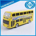 brinquedo do carro para venda double decker bus brinquedo londres ônibus de brinquedo