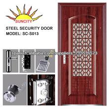 modelos especiales Puertas de Hierro SC-S012