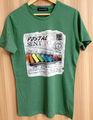 roupas baratas da China, fabricante de roupas, sensuais t-shirts para os homens