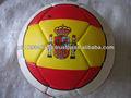 pelota de fútbol playa