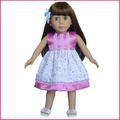 "18 ""muñeca American Girl"