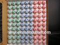pingpang de bolas de bingo con tamaños 12 impreso