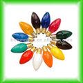 c9 color bombilla incandescente