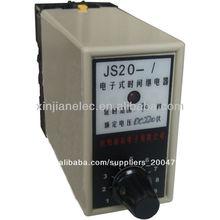 Js20 dc 220v programable a su vez- a tiempo relé de retardo