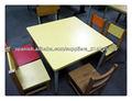 mesa y sillas para niños/estudiar mesa para niños