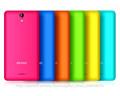 Más caliente 5,7 pulgadas teléfono celular octa núcleo teléfono con teléfono mtk6592 celular android4.4