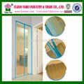 210*100cm magia malha anti inseto tela da cortina da porta