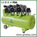 compressor de ar de alta pressão? alimentação ac cor opcional 1800w dental compressor de ar