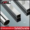 304 tuyaux en acier inoxydable soudé