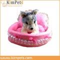produtos para animais de estimação princesa cama de gato canil