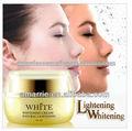de cosméticos para venta al por mayor y para blanquear la piel nutritiva y mejor la piel negro blanqueamientodecrema