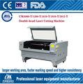 1800*1000 laser máquina de corte para o acrílico, folha de papel, têxtil, resina epóxi máquina de corte