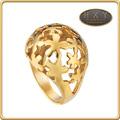 De alta calidad anillo al por mayor, 2014 los últimos diseños de moda anillo
