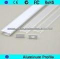 Mejor perfil de aluminio LED para la tira llevada