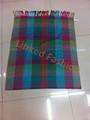 nuevo diseño de la gasa de las mujeres de acrílico llano largo poncho para Cachecol diseño de invierno,Chal, Wrap,Chalina