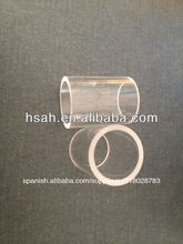35mm tubo de vidrio pyrex