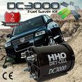 Kit HHO DC3000 para Coches
